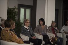 50 anni del diritto di voto alle donne in Ticino