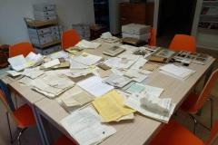 Lavori d'archivio